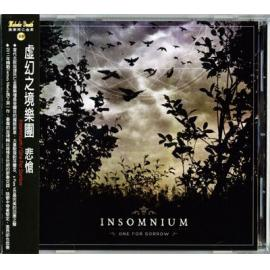 One For Sorrow - Insomnium