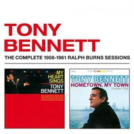 The Complete 1958-1961 Ralph Burns Sessions - Tony Bennett
