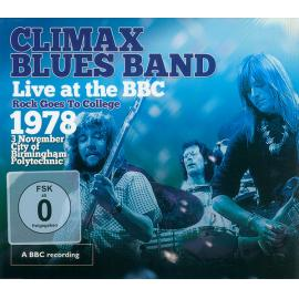 Live At The BBC (Rock Goes To College, 1978) - Climax Blues Band