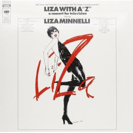 """Liza With A """"Z"""" (A Concert For Television) - Liza Minnelli"""