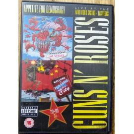 Appetite For Democracy - Guns N' Roses