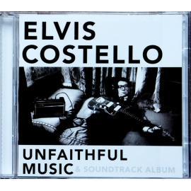 Unfaithful Music & Soundtrack Album - Elvis Costello