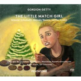 The Little Match Girl - Gordon Getty