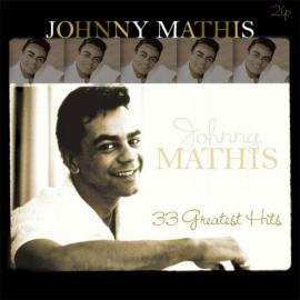 33 Greatest Hits - Johnny Mathis