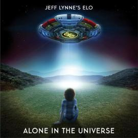 Alone In The Universe - Electric Light Orchestra