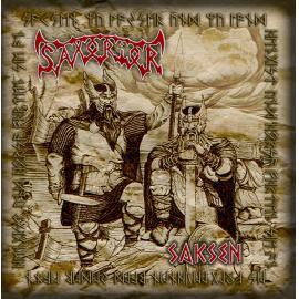 Saksen - Saxorior