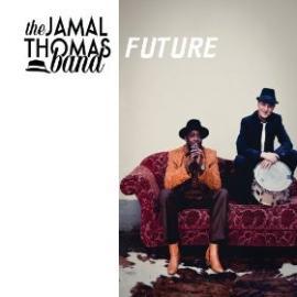 Future - Jerome Thomas