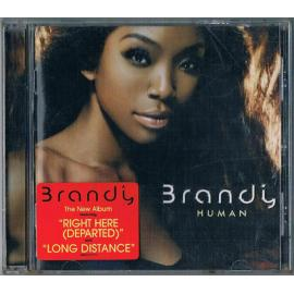 Human - Brandy