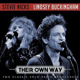Their Own Way (Two Classic Solo Radio Broadcasts) - Stevie Nicks