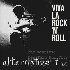 Viva La Rock 'N' Roll - Alternative TV