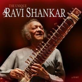 The Unique Ravi Shankar - Ravi Shankar