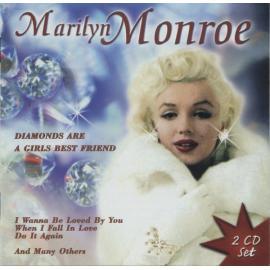 Diamonds Are A Girls Best Friend - Marilyn Monroe