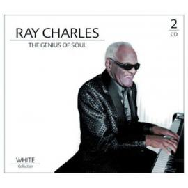 White Collection - The Genius Of Soul - Ray Charles