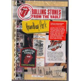 From The Vault - Live In Leeds 1982 - The Rolling Stones