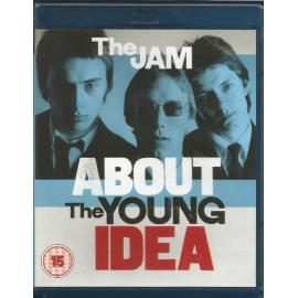 About The Young Idea - The Jam