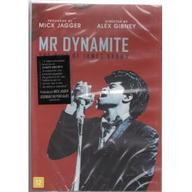 Mr Dynamite: The Rise Of James Brown - James Brown