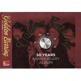 50 Years Anniversary Album  - Golden Earring