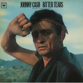 Bitter Tears - Ballads Of The American Indian - Johnny Cash