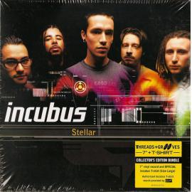 Stellar / Stellar (Acoustic) - Incubus