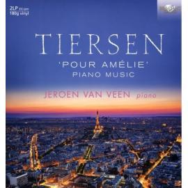 Pour Amélie - Yann Tiersen