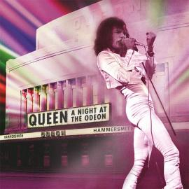 A Night At The Odeon - Queen