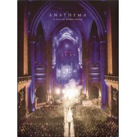A Sort Of Homecoming - Anathema