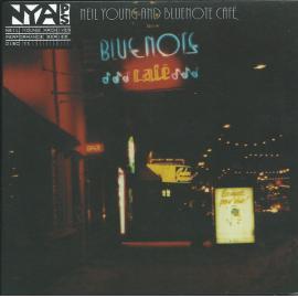 Bluenote Café - Neil Young