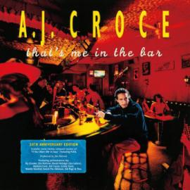That's Me In The Bar - A.J. Croce
