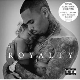 Royalty - Chris Brown