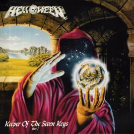 Keeper Of The Seven Keys (Part I) - Helloween