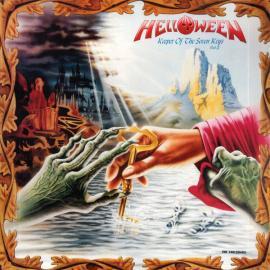 Keeper Of The Seven Keys (Part II) - Helloween