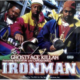 Ironman - Ghostface Killah