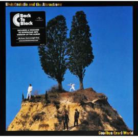 Goodbye Cruel World - Elvis Costello & The Attractions