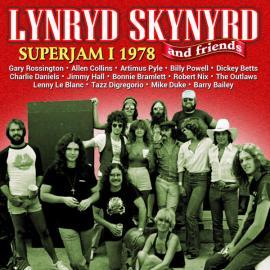 Superjam I 1978 - Lynyrd Skynyrd