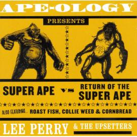 Ape-ology - Lee Perry & The Upsetters