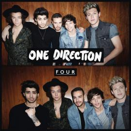 Four = フォー - One Direction