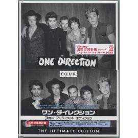 Four (The Ultimate Edition) = フォー アルティメット・エディション - One Direction