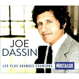 Les Plus Grandes Chansons - Joe Dassin
