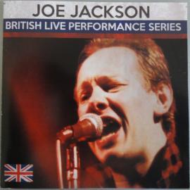 British Live Performance Series - Joe Jackson