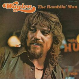 Waylon The Ramblin' Man - Waylon Jennings