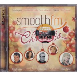 Smooth FM Christmas 2015 - Various Production