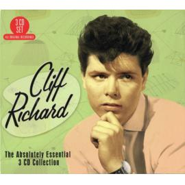 The Absolutely Essential 3 CD Collection - Cliff Richard