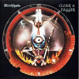 Cloak & Dagger - Witchfynde