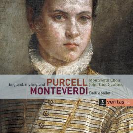 England My England / Balli E Balletti - Henry Purcell
