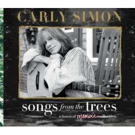 Songs From The Trees  - Carly Simon