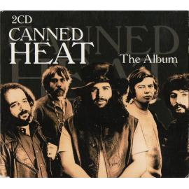 The Album - Canned Heat