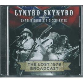 The Lost 1978 Broadcast - Lynyrd Skynyrd