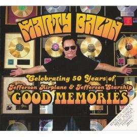 Good Memories - Marty Balin