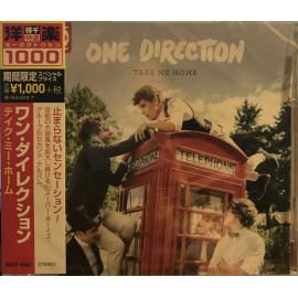 Take Me Home - One Direction