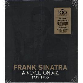 A Voice On Air - Frank Sinatra
